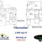 Series Floorplans