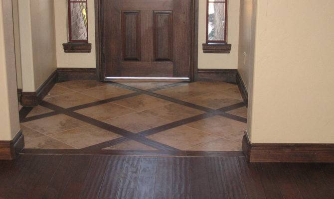 Setting Entryway Flooring Ideas Stabbedinback Foyer