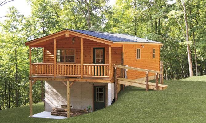 Settler Cabin Cozy Cabins Llc
