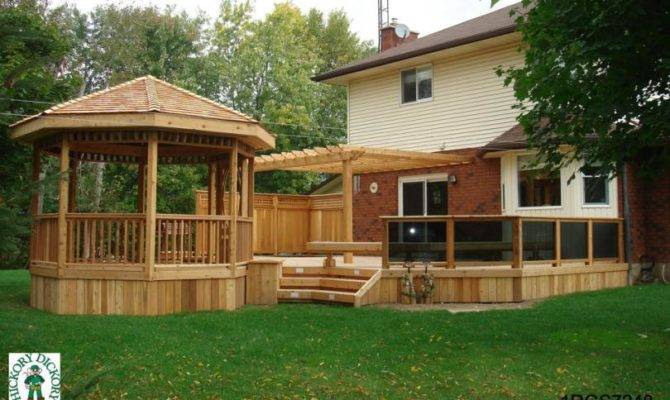 Shade Structures Diy Deck Plans