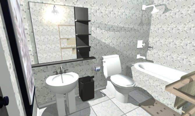 Shaped Bathroom Design Ideas Limbago