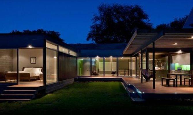 Shaped House Houzz