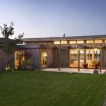 Shaped House Plans Courtyard Building Ideas Pinterest