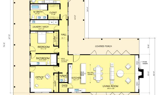Shaped House Plans Home Decorating Ideasbathroom