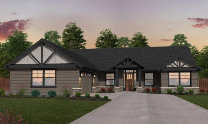 Shaped Ranch Home Designs Homemade Ftempo