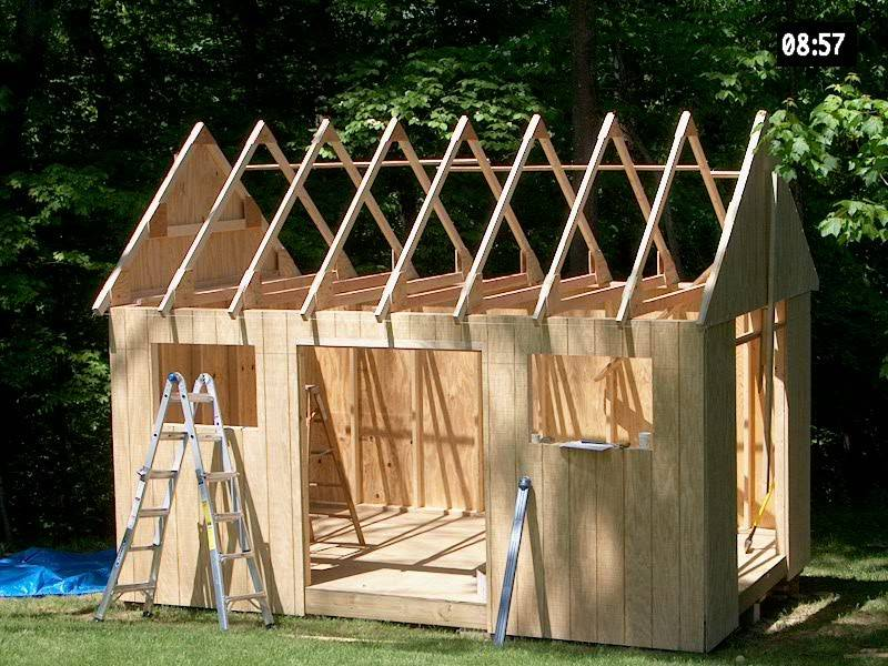 Shed Building Plans Four Search Tips Consider Diy