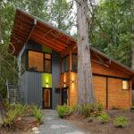 Shed Roof Architectural Design