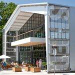 Shed Store Caf Architect Magazine Retail Projects
