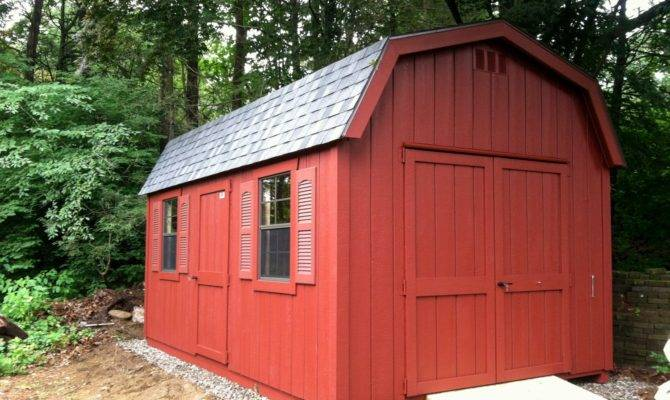 Sheds Classic Always Style Barn Yard Great