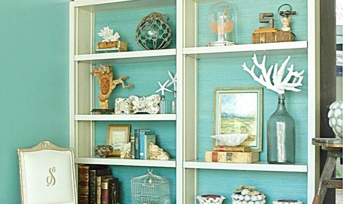 Shelf Decorating Ideas Living Room Meliving