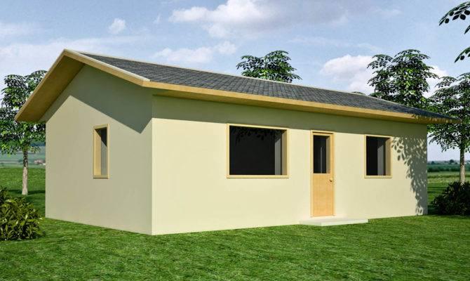 Shelter Designs Earthbag House Plans