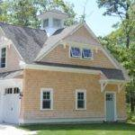 Shingle Style Carriage House Garage Houses Pinterest