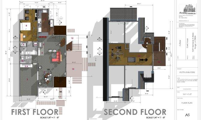 Shotgun Houses Floor Plans Guest House Place