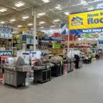 Should Buy Home Supplies Lowe Depot