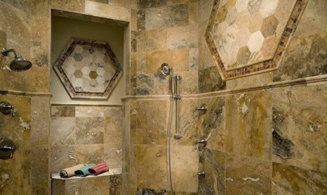 Shower Heads Your Master Bathroom Rainfall