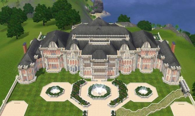 Shpyplayer Bentley Mansion