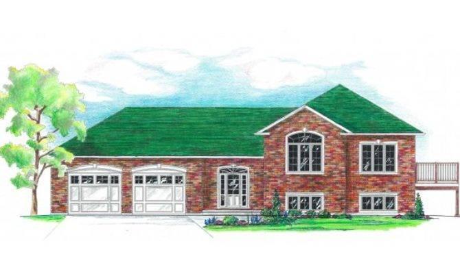 Side Split House Designs Home Design Style