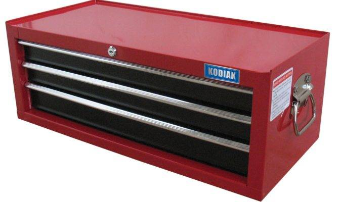 Side Tool Chests Get Best Chest Storage Sears