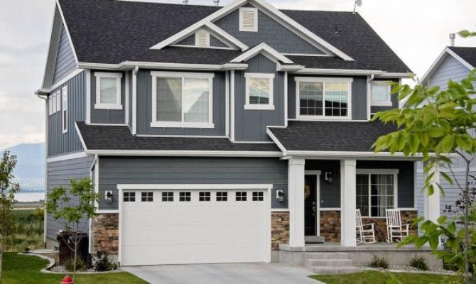 Sierra Fieldstone Homes Utah Home Builder New