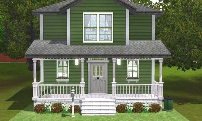 Similiar Sims Tiny Houses Keywords