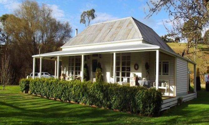 Simple Country Home Living Pinterest