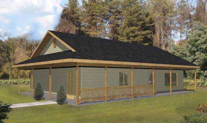 Simple Country House Plans Plan