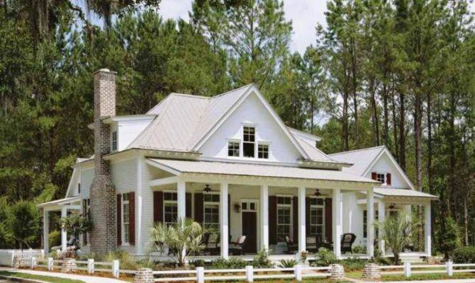 Simple Country House Plans Projects Design