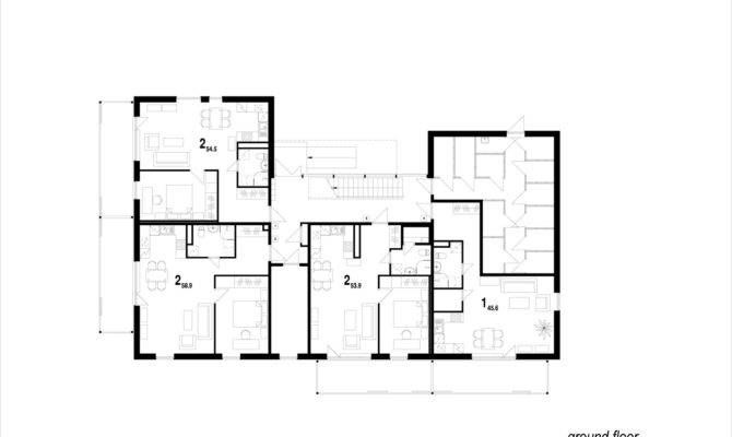 Simple Floor Plans Related House