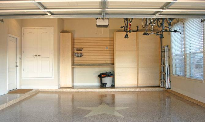 Simple Garage Cabinet Plans Ideas Latest