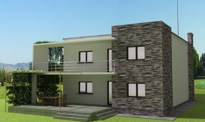 Simple Home Building
