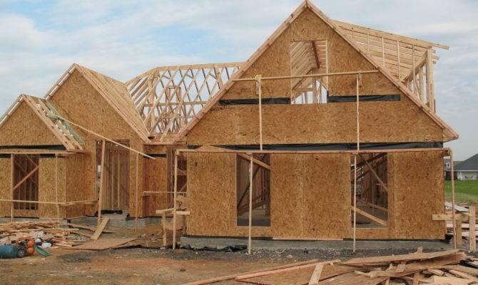 Simple House Building Ideas Plans