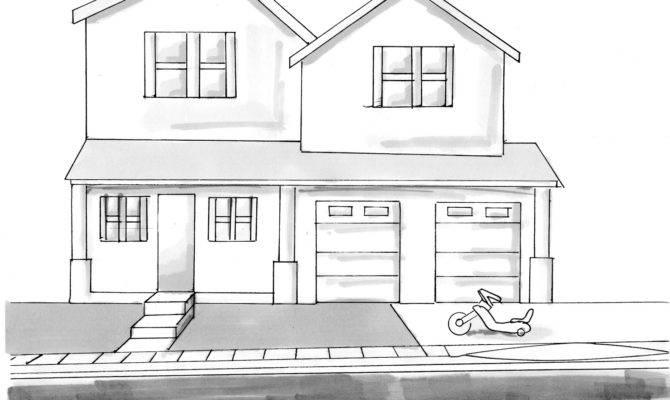 Simple House Drawings Drawing Related Keywords Suggestions