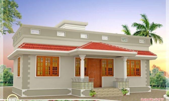 Simple House Models Homes Floor Plans
