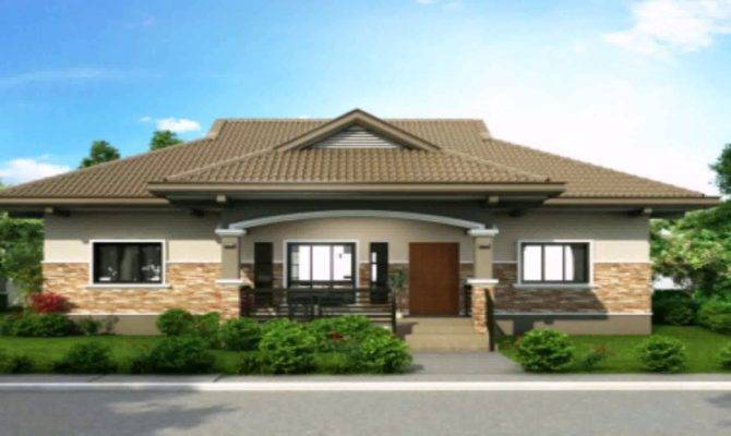 Simple House Plans Build Philippines