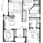 Simple House Plans Cottage