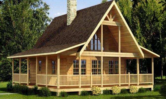 Simple Log Cabin Plans Cape Atlantic Decor