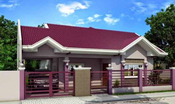 Simple Low Cost House Plans