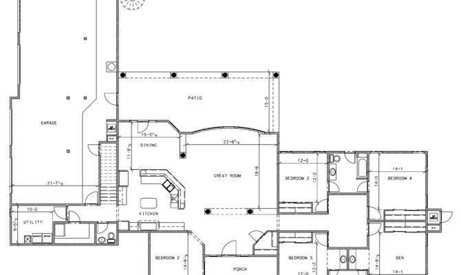 Simple Luxury Ranch Modular Contemporary Farmhouse Styles Design House