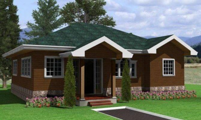 Simple Modern Homes Plans Jahnbar Owlcation