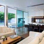 Simple Modern House Amazingly Comfy Interior