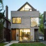 Simple Modern Roof Designs