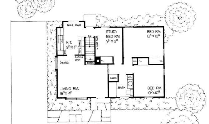 Simple Ranch House Plans Smalltowndjs