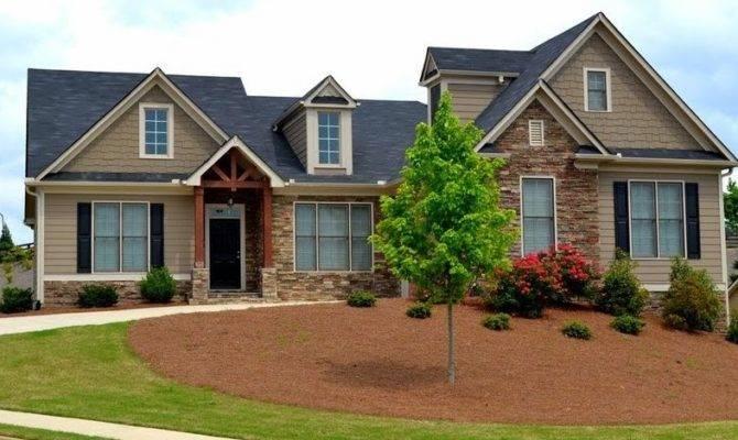 Simple Ranch Style House Plans Walkout Basement
