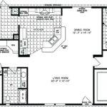 Simple Rectangular House Plans