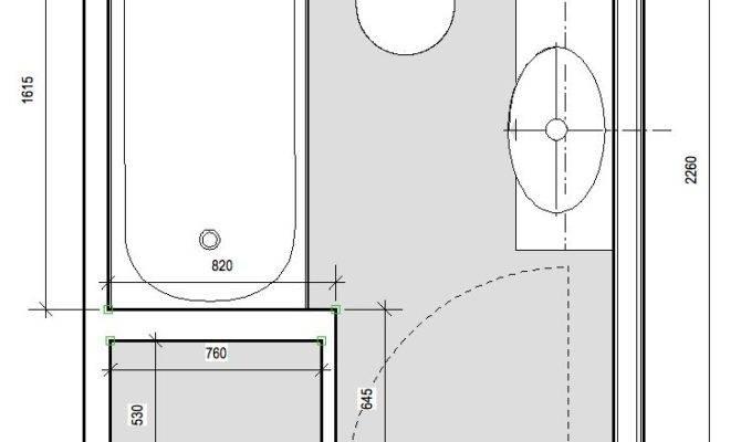 Simple Small Bathroom Floor Plan Ideas Corner Shower