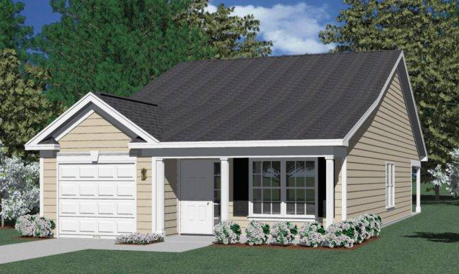 Simple Story House Plans Without Garage Ideas