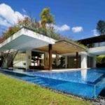 Simple Tropical House Plans Design Homes