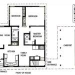 Simple Two Story House Bedrooms Small Bedroom