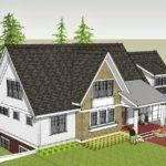 Simply Elegant Home Designs Blog New House Plan Main Floor