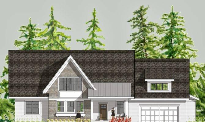Simply Elegant Home Designs Blog New House Plan Main Floor